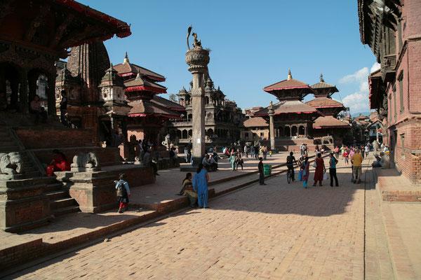 Nepal_Kathmandu_Patan_Jürgen_Sedlmayr_410