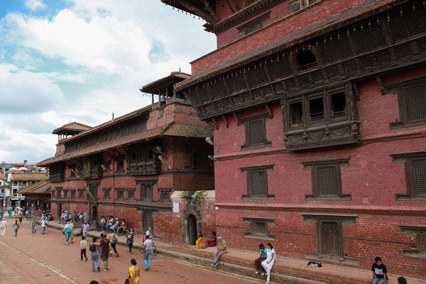 Nepal_Kathmandu_Patan_Jürgen_Sedlmayr_407