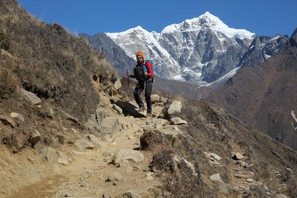 Trekkingstöcke_LEKI_Nepal_Manuela11