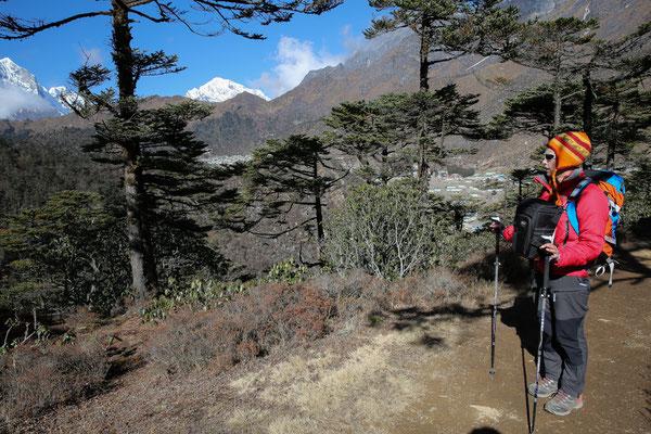 Trekkingstöcke_LEKI_Nepal_Manuela12