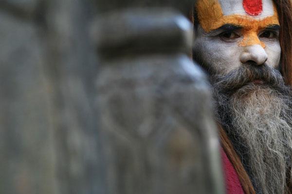 Sadhu_DER_FOTORAUM_NEPAL_Kathmandu_pü
