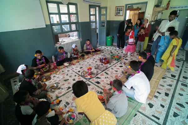 Spendenübergabe-Juergen-Sedlmayr-Nepal74