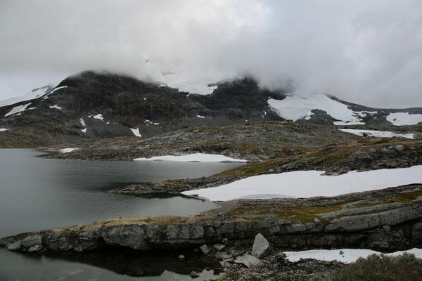 Jürgen Sedlmayr Reisefotograf | Norwegen | Schnee
