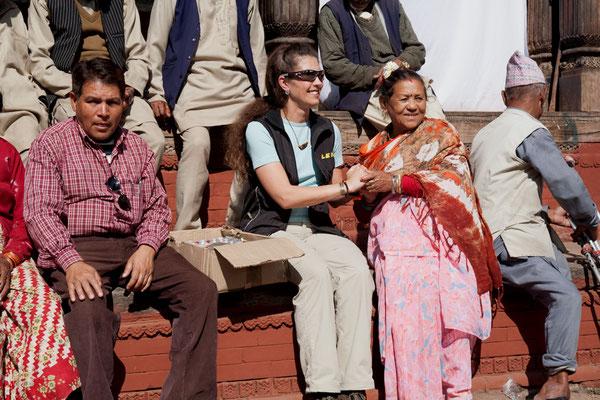 Spendenübergabe-Juergen-Sedlmayr-Hilfsprojekte-Nepal27