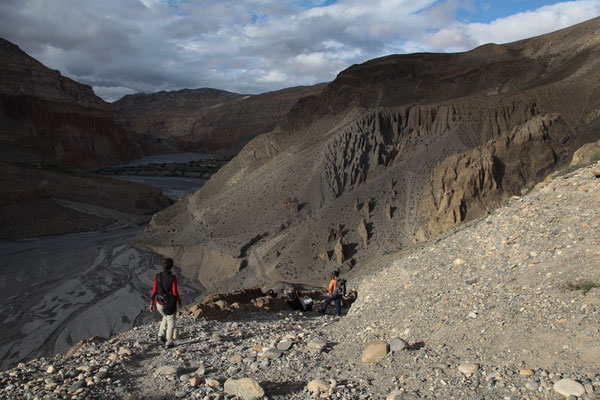 Nepal_UpperMustang_Abenteurer_Jürgen_Sedlmayr_107
