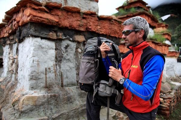Produktfotografie-Juergen-Sedlmayr-LEKI-Nepal-VP