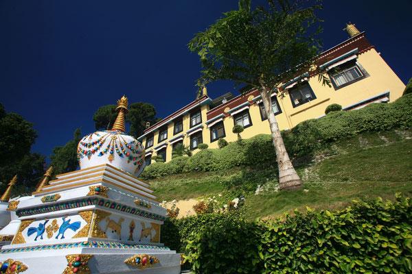 Nepal_Kathmandu_Kopan_Monastrey_Jürgen_Sedlmayr_451