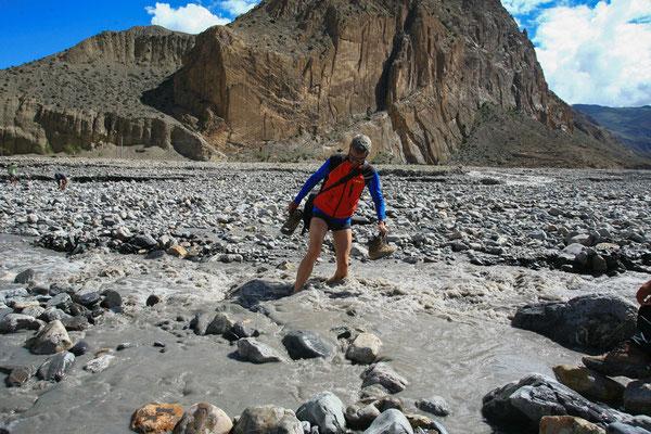 Wandersocken_FALKE_Nepal_Jürgen Sedlmayr_1