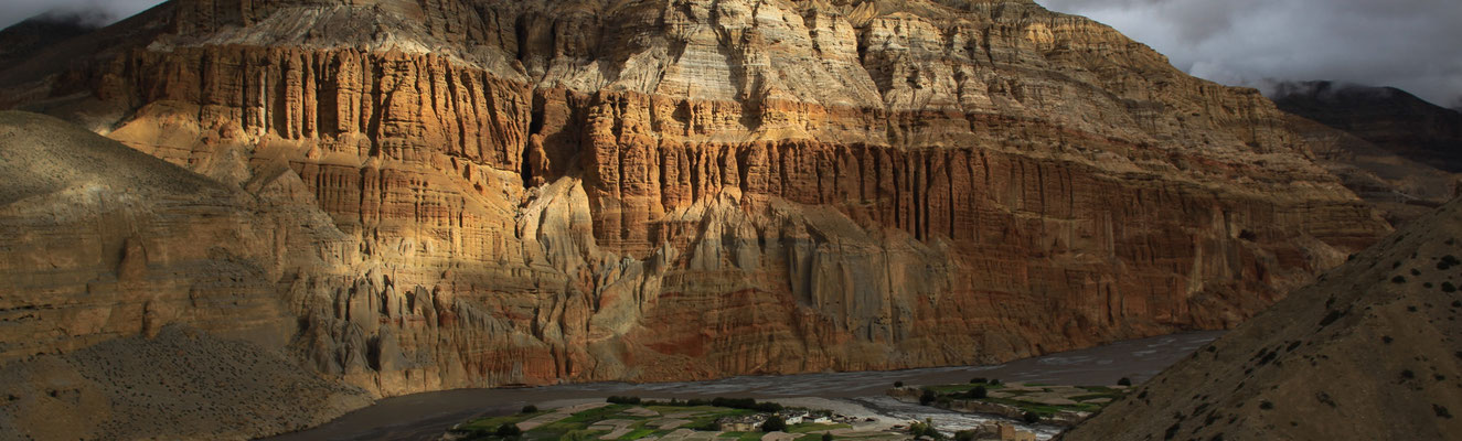 Panorama_Reisefotograf_Jürgen_Sedlmayr_UPPER_MUSTANG/NEPAL_01