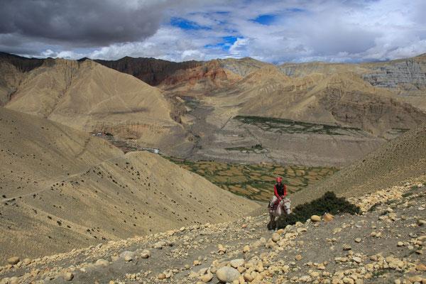 Nepal_UpperMustang_Jürgen_Sedlmayr_460