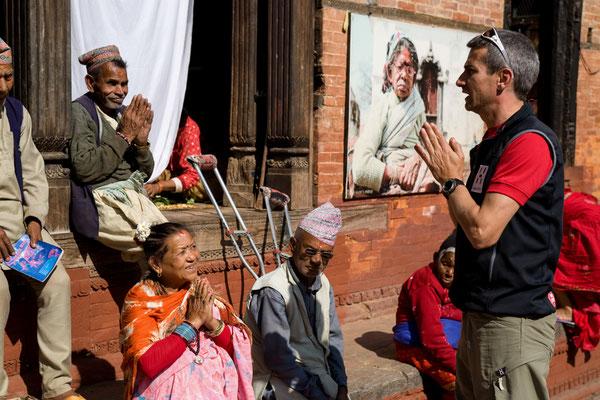 Soziales-Engagement-Spendenübergabe-Juergen-Sedlmayr-Nepal19