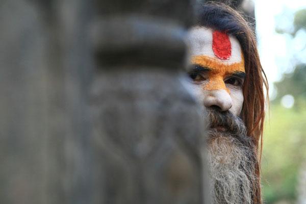 Sadhu_Fotografie_Jürgen_Sedlmayr_Kathmandu_äü