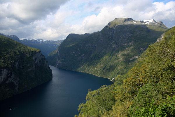 Reisefotograf Jürgen Sedlmayr | Norwegen | Fjord 2