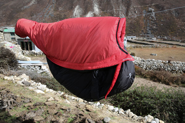 Schafsack CARINTHIA_in_Nepal9_Expedition Adventure