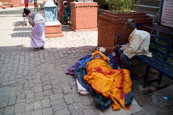 Spendenübergabe-Juergen-Sedlmayr-Nepal14