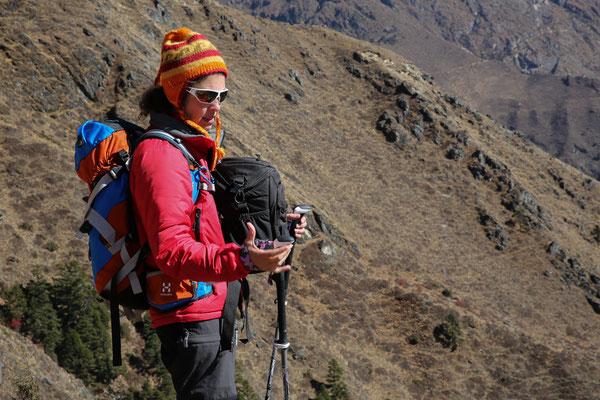 Trekkingstöcke_LEKI_Nepal_Manuela21