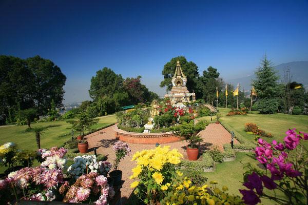 Nepal_Kathmandu_Kopan_Monastrey_Jürgen_Sedlmayr_455