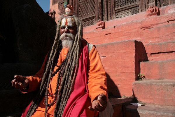 Sadhu_DER_FOTORAUM_NEPAL_Kathmandu_kl