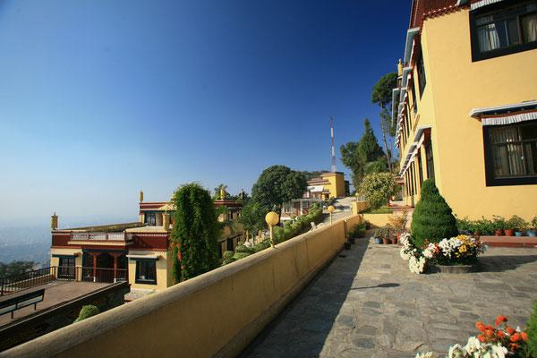 Nepal_Kathmandu_Kopan_Monastrey_Jürgen_Sedlmayr_453