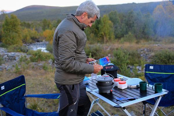 Simpert_Reiter_Trekking_Nahrung_Jürgen Sedlmayr_Norwegen_06