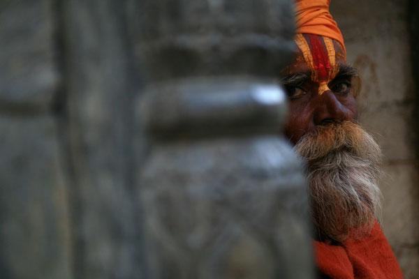 Sadhu_DER_FOTORAUM_NEPAL_Kathmandu_lö