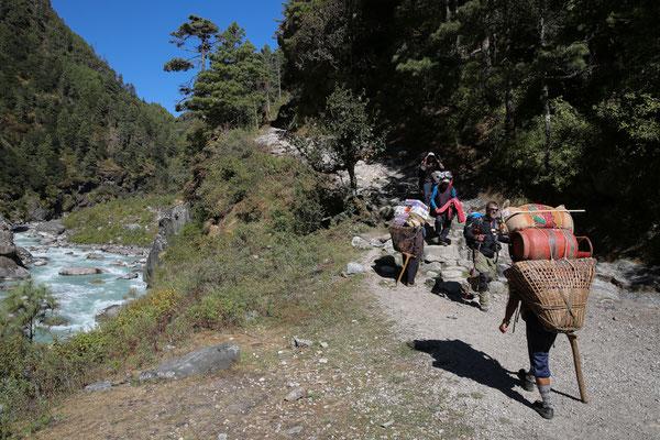 Nepal_Everest1_Abenteurer_Jürgen_Sedlmayr_95
