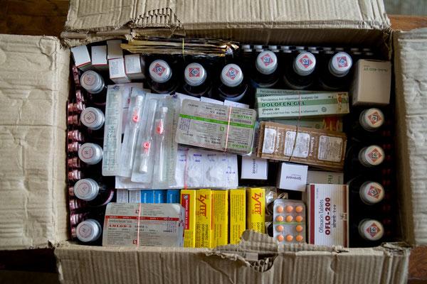 Spendenübergabe-Juergen-Sedlmayr-Nepal05