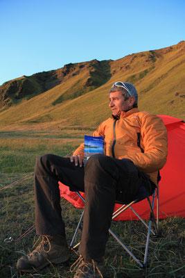 Campingzubehör_Camping_Schuh_BEL_SOL_Stuhl_Jürgen Sedlmayr50