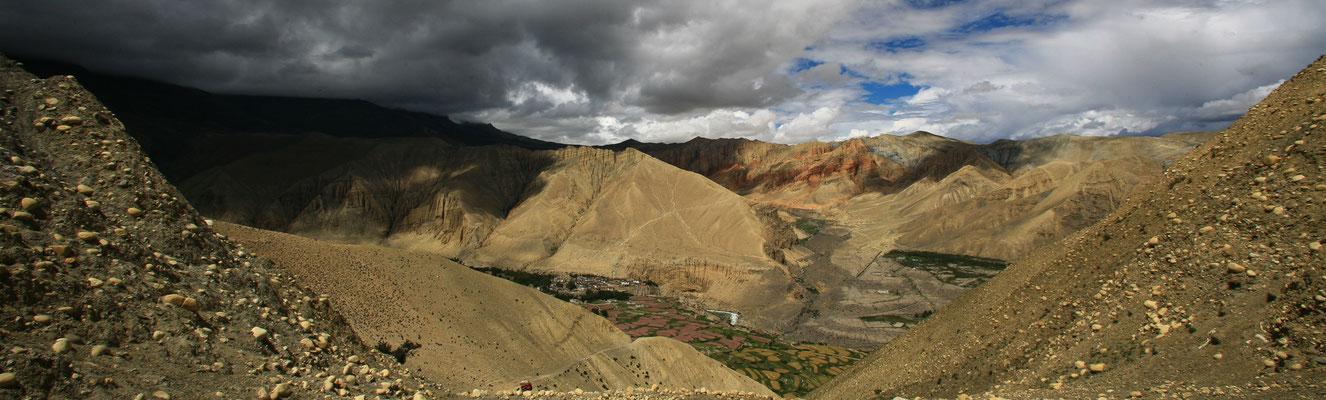 Reisefotograf_Jürgen_Sedlmayr_UPPER_MUSTANG/NEPAL_05