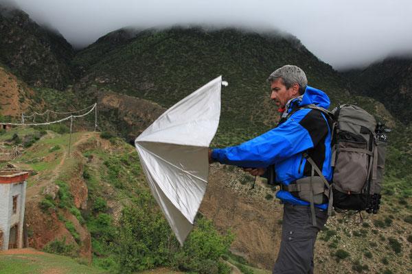 Trekkingschirme_EUROSCHIRM_Nepal_Jürgen_Sedlmayr24