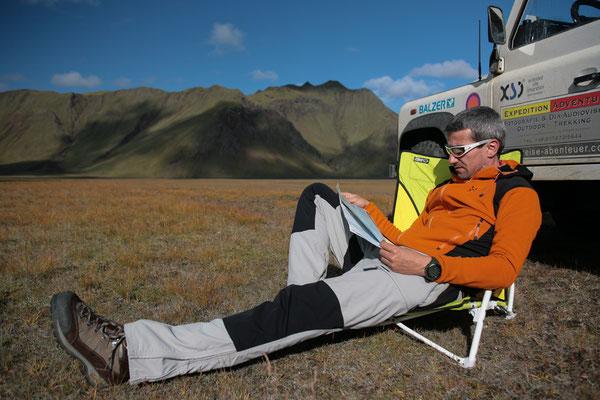 Campingzubehör_Camping_Schuh_BEL_SOL_Strandstuhl_Jürgen Sedlmayr14