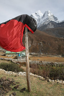 Schafsack CARINTHIA_in_Nepal7_Expedition Adventure