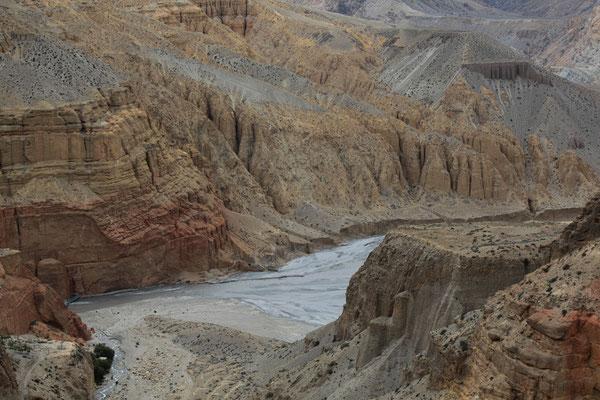 Nepal_UpperMustang_Abenteurer_Jürgen_Sedlmayr_154