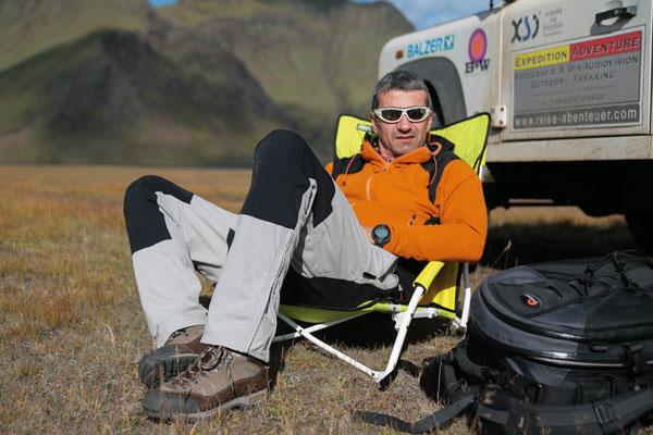 Campingzubehör_Camping_Schuh_BEL_SOL_Strandstuhl_Jürgen Sedlmayr6