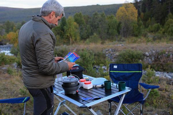 Simpert_Reiter_Trekking_Nahrung_Jürgen Sedlmayr_Norwegen_07