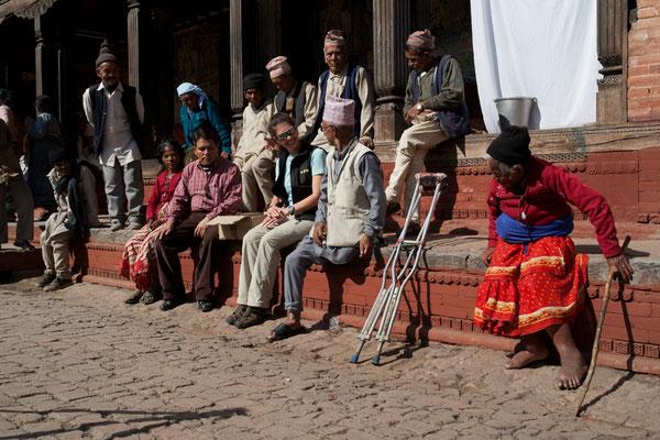 Spendenübergabe-Juergen-Sedlmayr-Hilfsprojekte-Nepal26