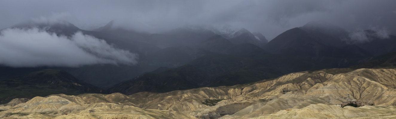 Panorama_Reisefotograf_Jürgen_Sedlmayr_UPPER_MUSTANG/NEPAL_03