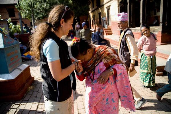 Soziales-Engagement-Spendenübergabe-Juergen-Sedlmayr-Nepal22