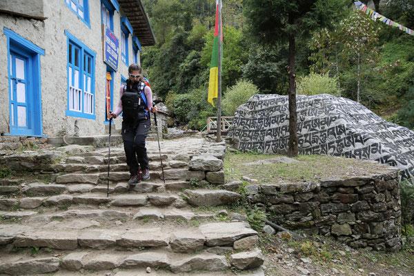 Trekkingstöcke_LEKI_Nepal_Manuela16