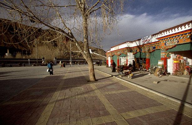 Tibet_Reisefotograf_Jürgen_Sedlmayr_119