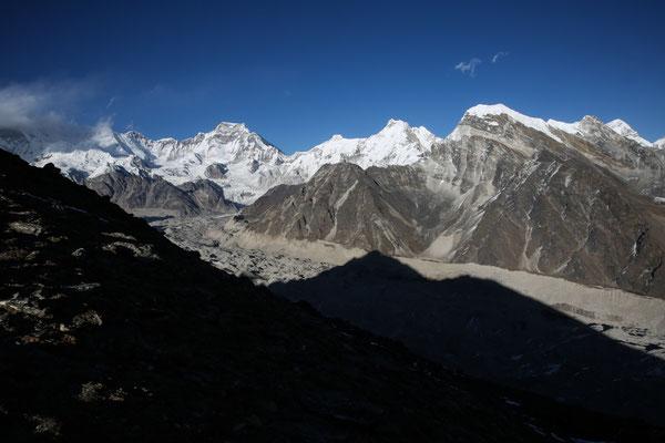 Jürgen_Sedlmayr/Reisefotograf/Gletscher Zunge