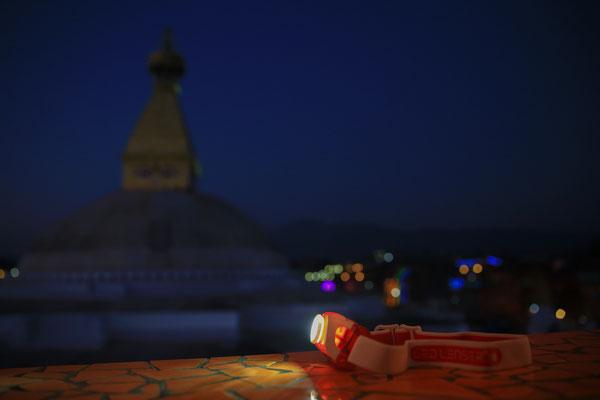 Stirnlampe_LEDLENSER_Nepal3