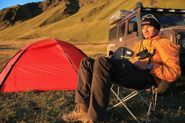 Campingzubehör_Camping_Schuh_BEL_SOL_Stuhl_Jürgen Sedlmayr26