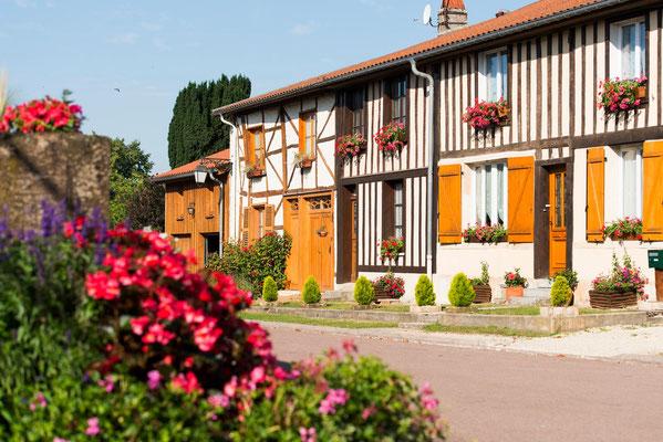 Beaulieu-en-Argonne, voir aussi gîtes, Domaine Le Chatel, Argonne