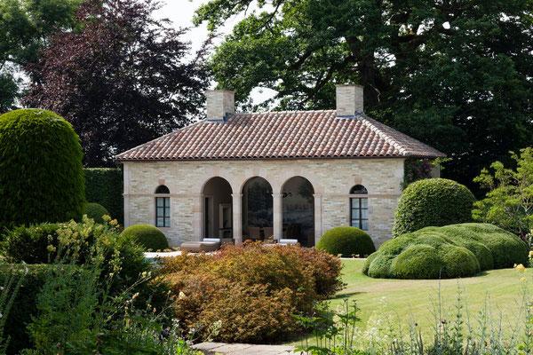 gîtes Koetshuis et Maison Blanche, Domaine Le Chatel, Meuse, Argonne