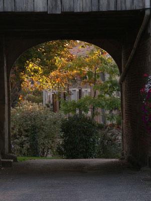 beau coin à Beaulieu-en-Argonne ,voir aussi Domaine Le Chatel,loger en Meuse