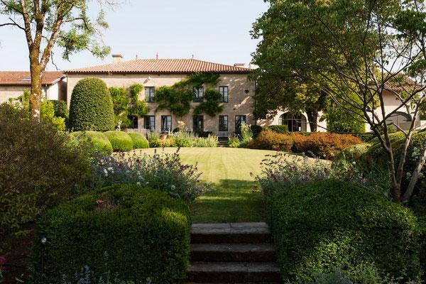 Beaulieu-en-Argonne, Domaine le Chatel, gîtes près de Verdun