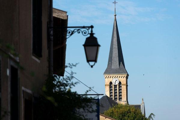 Beaulieu-en-Argonne, voir aussi, Domaine le Chatel,Ârgonne