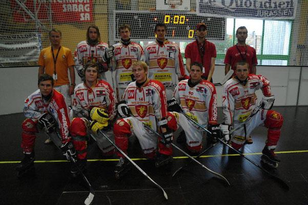 2011 - Europacup U19