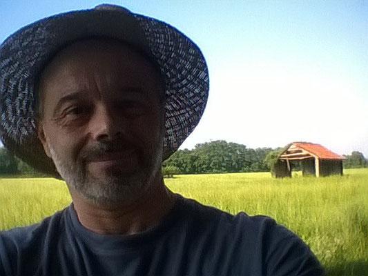 Cernusco sul Naviglio, luglio 2016